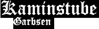Kaminstube Garbsen Logo